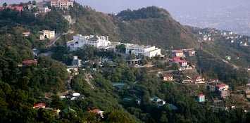Best Hubs In Mussoorie For The Avid Shopper