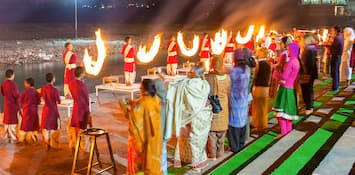 Everything You Need To Know About The Culture Of Rishikesh