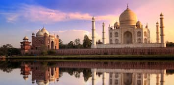Fun Facts About Agra