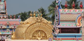 Trichy Unravelled For Honeymooners