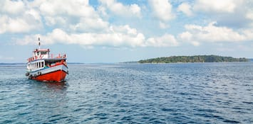 Here's Why You Must Visit The Island Tourism Festival In Port Blair At Least Once
