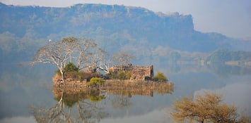 Ranthambore's Fascinating Legends And Art Forms