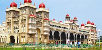 The Various Folk Arts Of Mysore