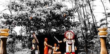 Appreciating Vijayawada's Culture Through Its Traditional Theatre Forms