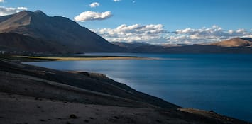 Visit These Places In Ladakh For A Spell-Binding Experience