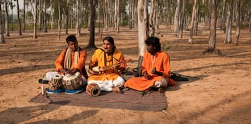 Santiniketan Itinerary for Travellers
