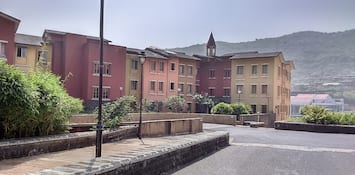 Explore Lavasa's Architecture On A Weekend Trip