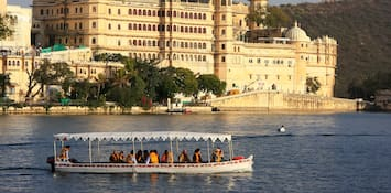 Here's Why You Should Visit The City Palace In Udaipur