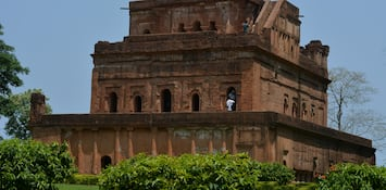 5 Places Where You Can Witness The Architectural And Cultural Heritage Of North East India