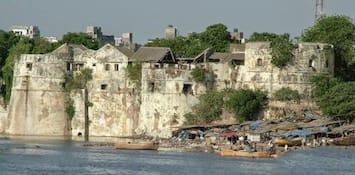 5 Architectural Landmarks Of Surat