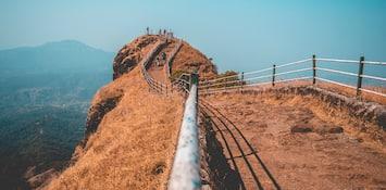 The Hilltop Gem In Mahabaleshwar: Pratapgad
