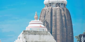 Everything You Need To Know About Jagannath Temple In Puri