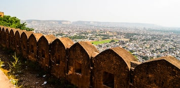 The Walled City Of Jaipur Can Be The Next UNESCO World Heritage Site