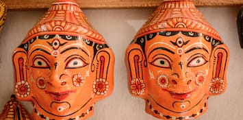 Raghurajpur Crafts Village In Puri- A Hub For Art Lovers