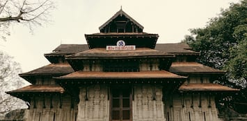 7 Architectural Marvels In Kerala That Are Sure To Leave You Mesmerised