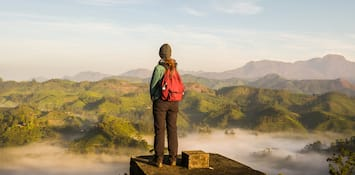 Experience Munnar Weather In Monsoons For A Great Holiday!