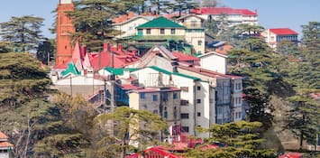 How To Pick An Affordable Yet Cosy Hotel For Your Shimla holiday