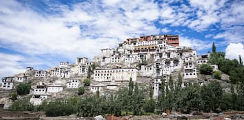 Discovering Ladakh's Rich Culture And Heritage