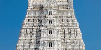 Must-Visit Monuments Of South India