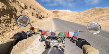 A Road Trip To Leh Ladakh - The Land Of High Passes