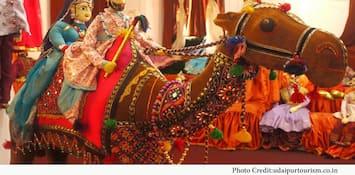 Things You Didn't Know About Bharatiya Lok Kala Mandal In Udaipur