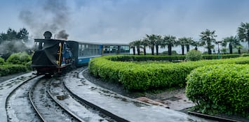 Top Hill Trains In India You Need To Book Now