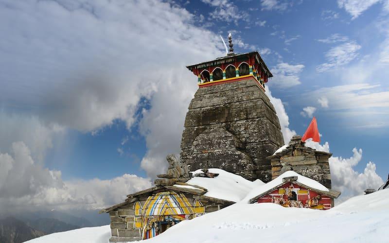 Chopta Chandrashila Himalayan Trek