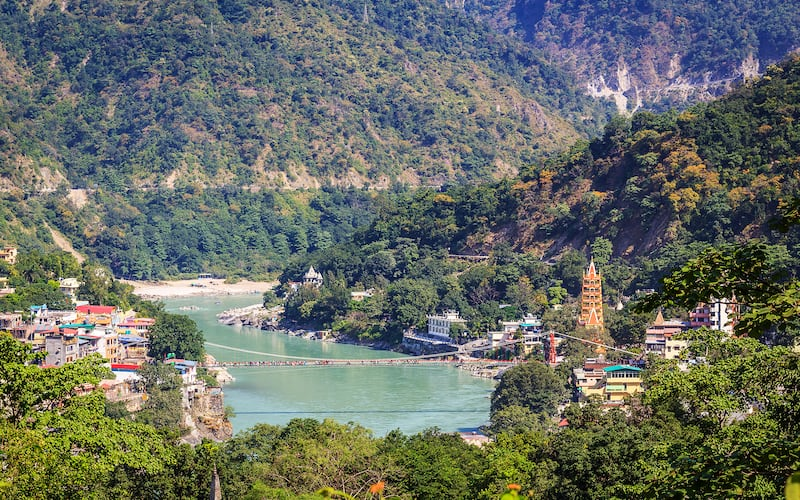Image result for About Rishikesh