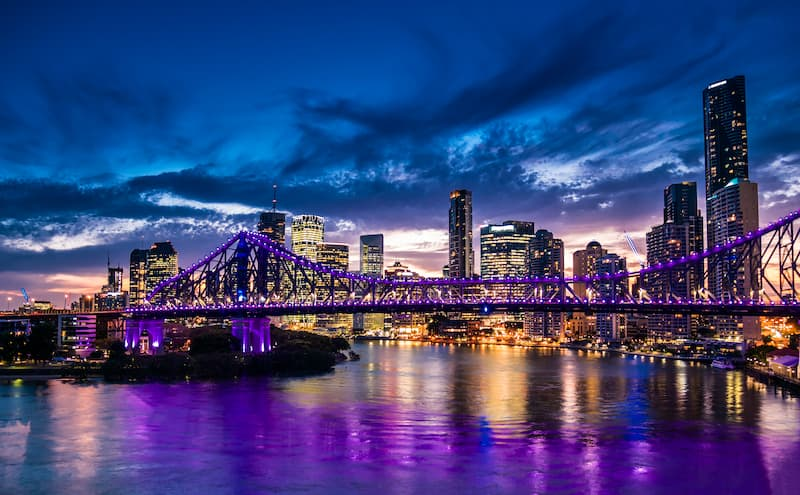 What to do on a second date in Brisbane