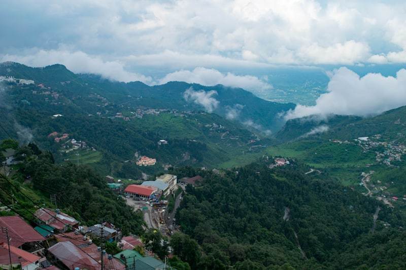 Book Mussoorie Sightseeing Packages, Sightseeing Tourist