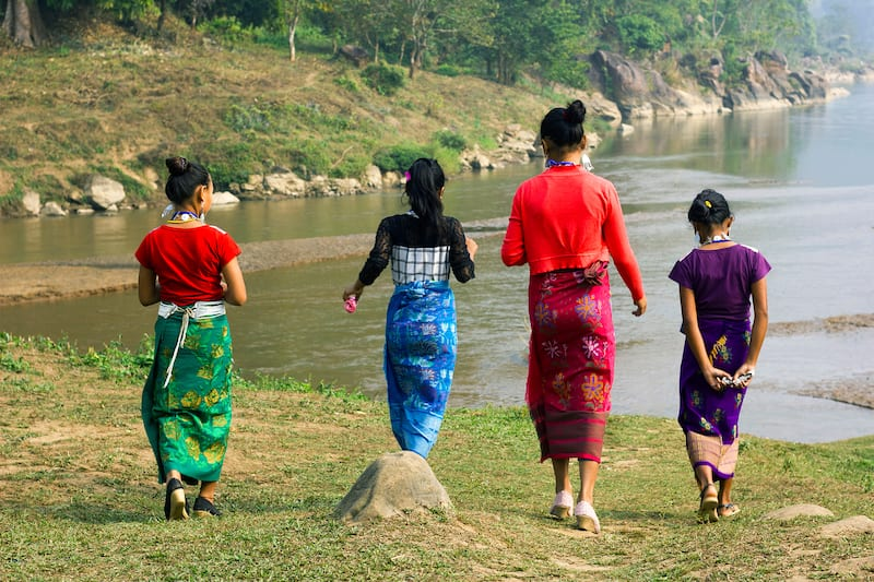 Shillong's Matriarchal Society And How They Keep Up The Family Tradition