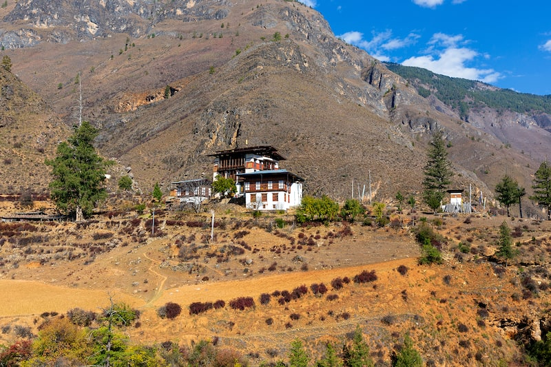 A Guide To The Best Shopping Places In Bhutan For Shopaholics