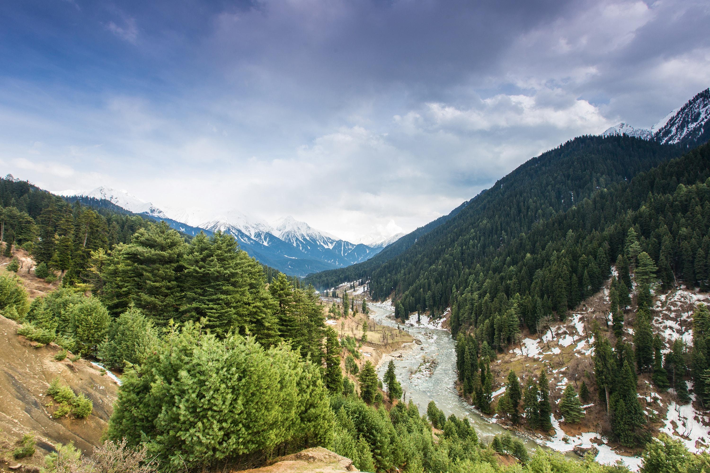 Jammu And Kashmir Tourism, Tourist Places In Jammu And -3494