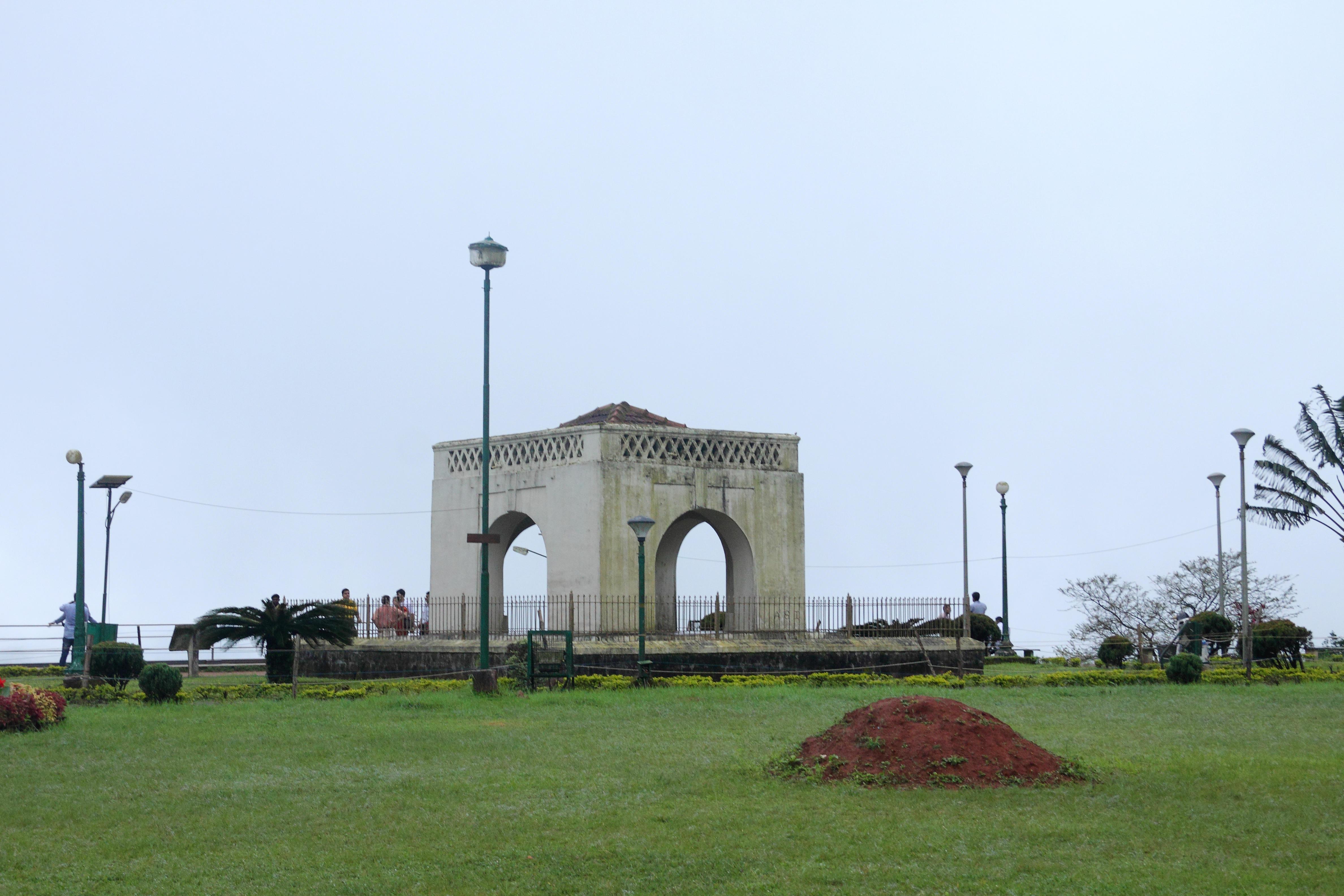 Karnataka Tourism, Tourist Places in Karnataka, Karnataka