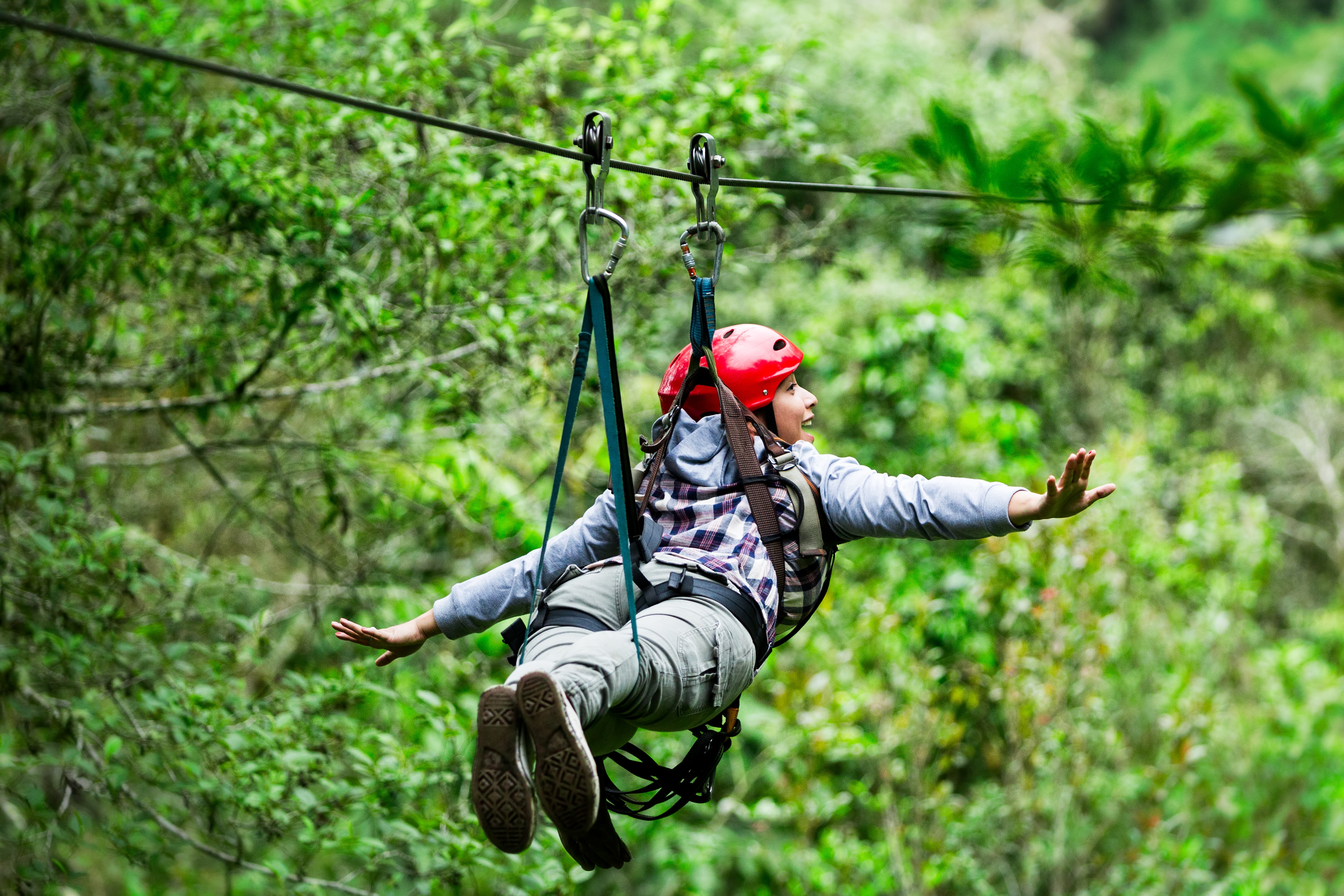 Adventure Games At Safari Activity Park In Indore Every Detail You Need To Know Yatra Com