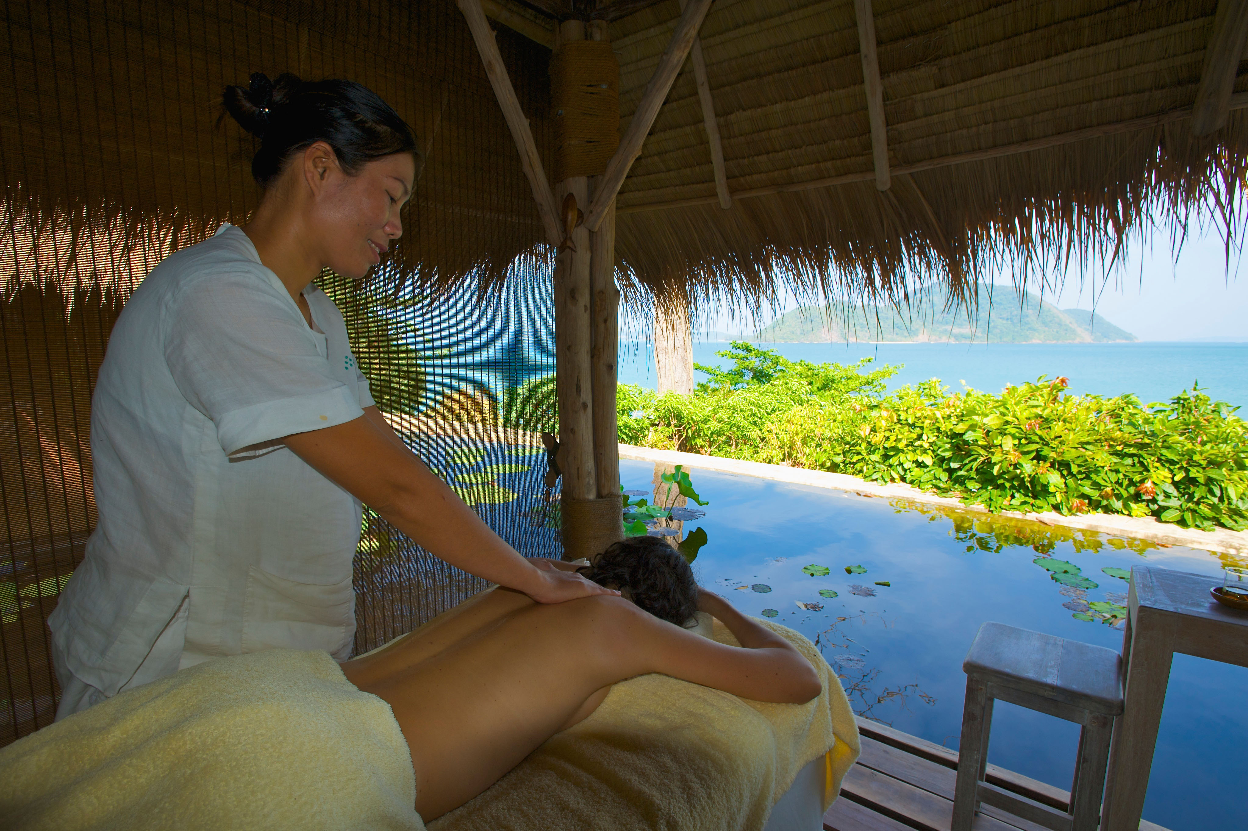 Spa And Thai Massage in Phuket - Every Detail You Need to