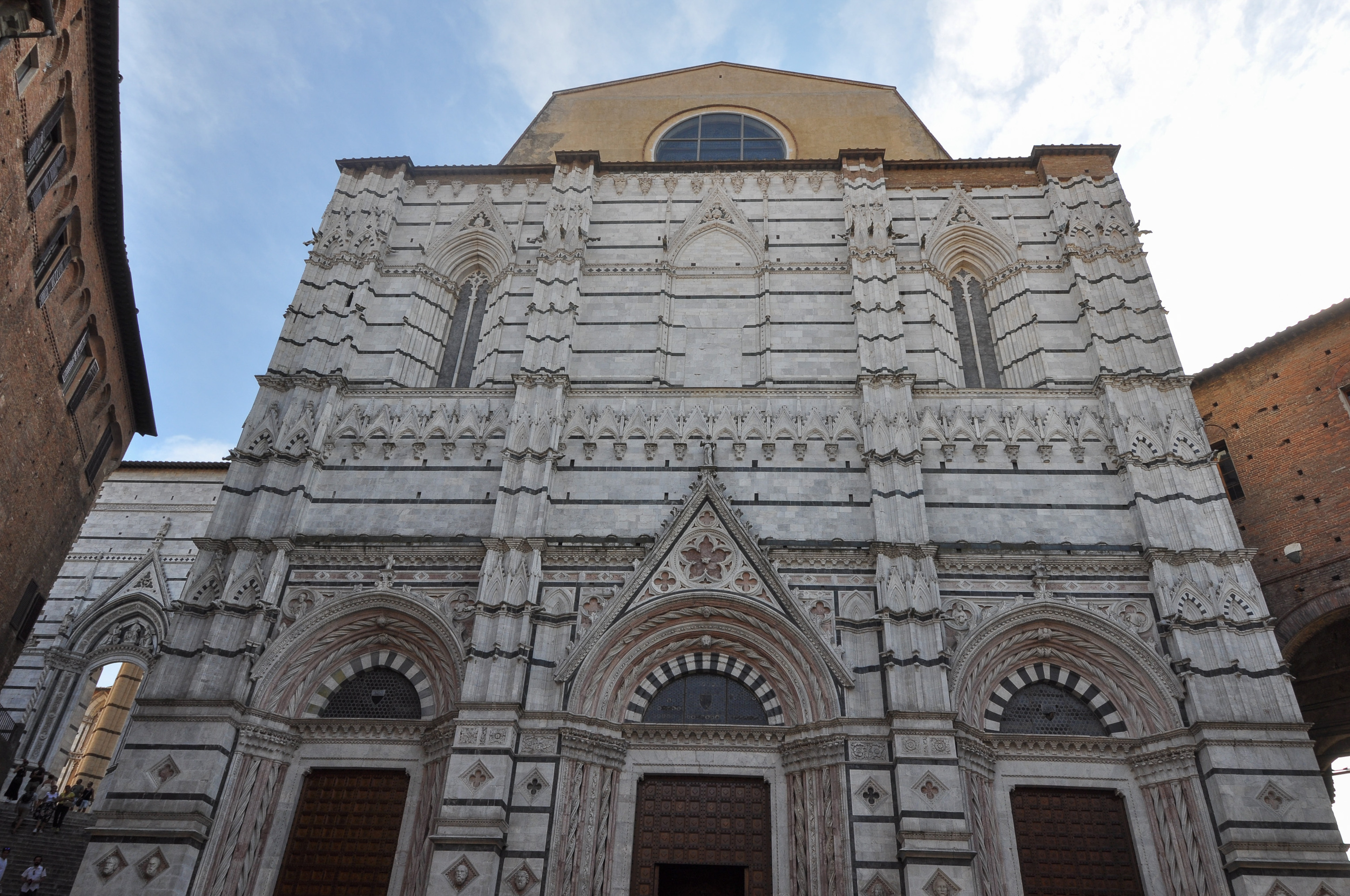 Battistero - One of the Top Attractions in Pisa, Italy ...
