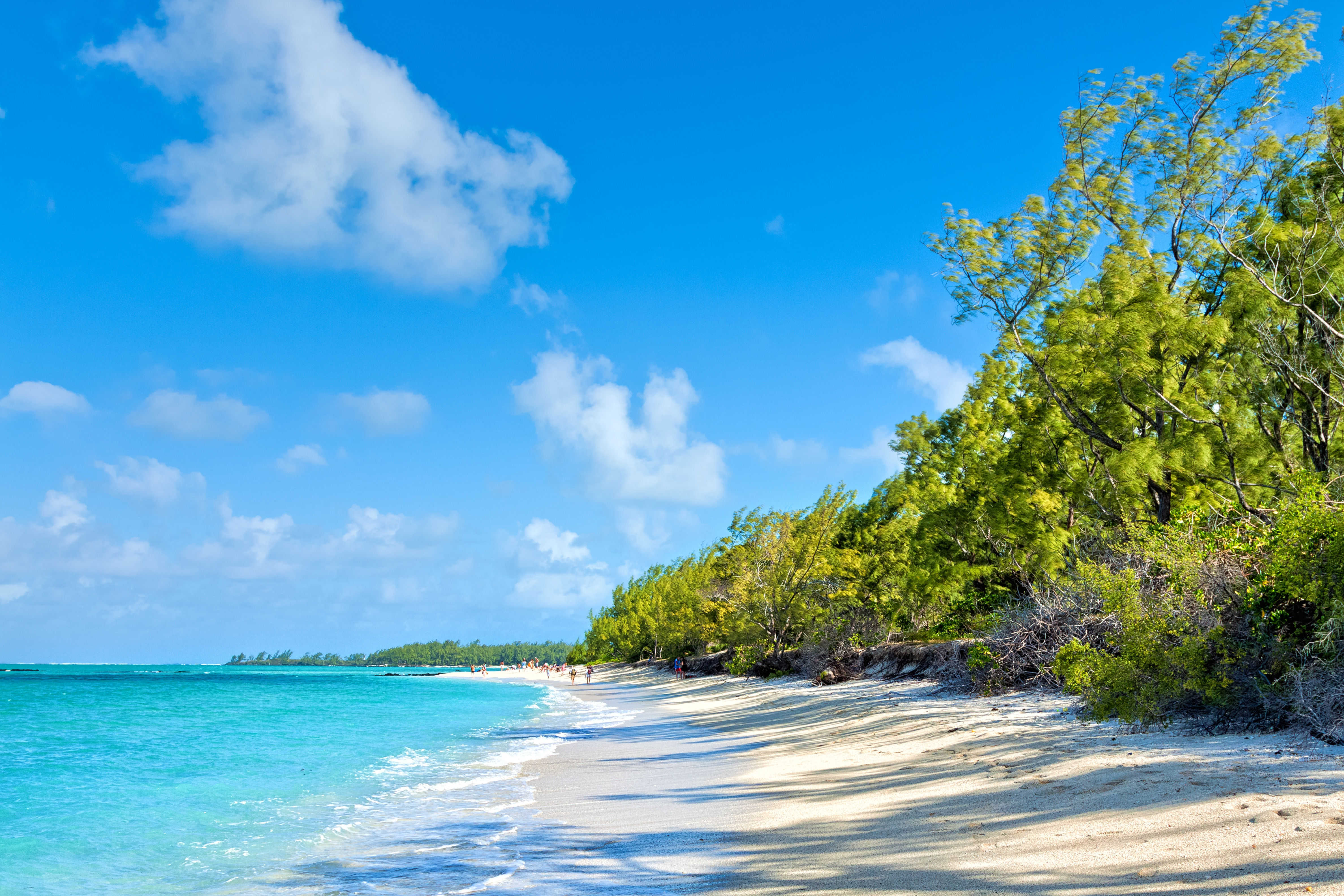Top Attractions in Mauritius Island, Popular Tourist