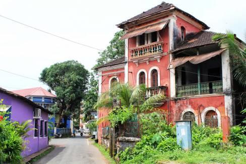 1 Day City Tour of Goa