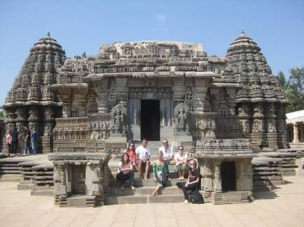 1 Day Somanathapura and Talakad Tour