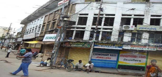 Half-day Hidden Hyderabad Join-in Walking Tour