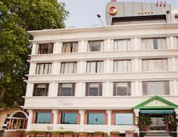 168 Hotels Near Habibganj Railway Station Bhopal Book Hotel