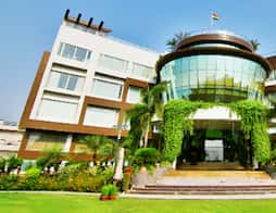 Featured Hotel Dayal Paradise Gomti Nagar Lucknow