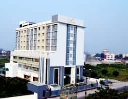 Featured Hotel Lineage Gomti Nagar Lucknow