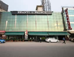 Hotel Shanti Palace Airport Zone in $hotelCityName1