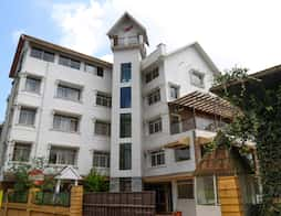 Red Sparrow Hotels and Resorts in Munnar