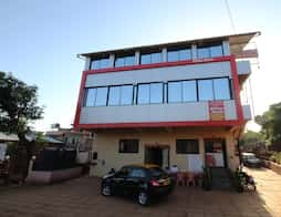 Hill Top House in Mahabaleshwar