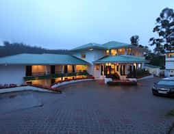 T and U Leisure Hotel in Munnar