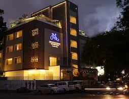 The��Royale��Senate��Race��Course in Bangalore