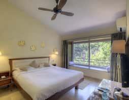 Ramsukh Resorts & Spa in Mahabaleshwar